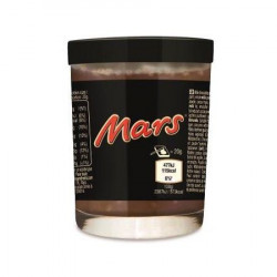 Mars Chocolate Spread