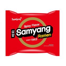 Samyang Original Spicy Ramen