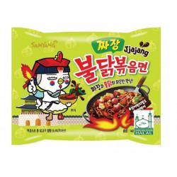 Samyang Jjajang Hot Chicken Ramen