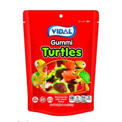 Vidal Gummi Turtles