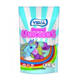Vidal Gummi Unicorns
