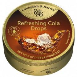 Cavendish & Harvey Cola Drops