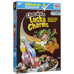 Chocolate Lucky Charms