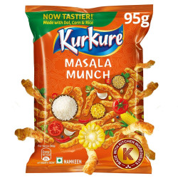 Kurkure Masala Munch Chips