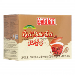 Gold Kili Instant Red Date Tea