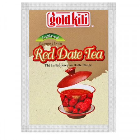 Gold Kili Instant Red Date Tea - 1 szt