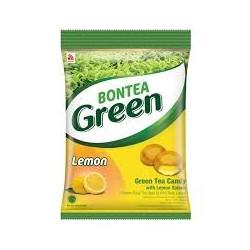Bontea Green Tea Lemon Candy