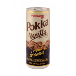 Pokka Vanilla Molk Coffee