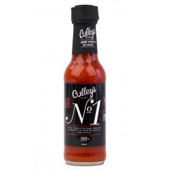 Culley's No1 Hot Sauce