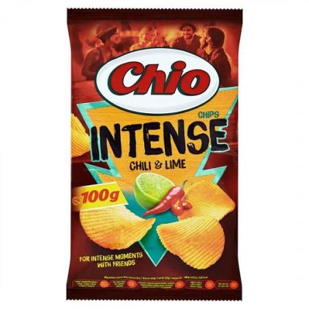 Chio Chips Intense Chili 100g