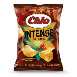 Chio Chips Intense Chili 65g