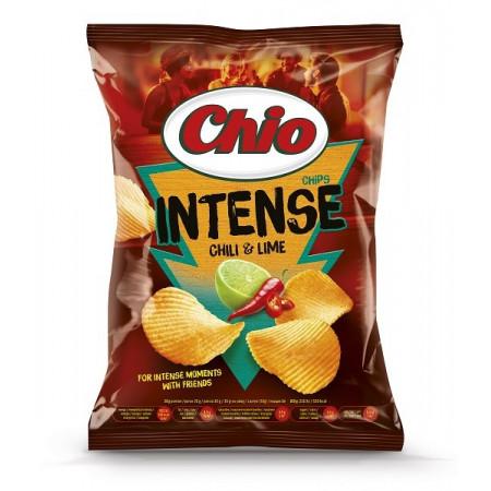 Chio Chips Intense Chili 65g