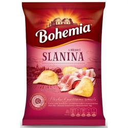 Bohemia Slanina Chips