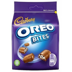 Cadbury Oreo Bites 95g