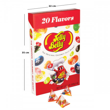 Jumbo Box Jelly Bean