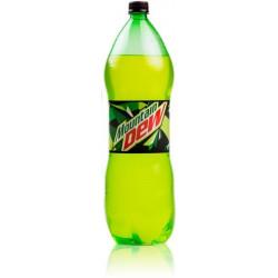Mountain Dew Original with Sugar 0.5L