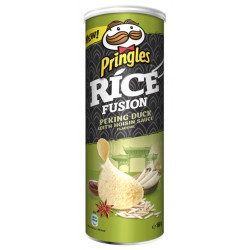 Pringles Rice Peking Duck And Hoisin