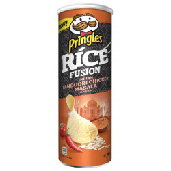 Pringles Rice Fusion Indian Tandoori Chicken
