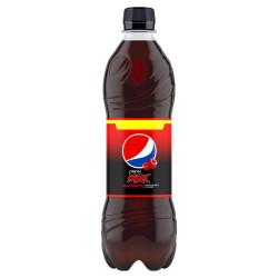 Pepsi MAX Raspberry 500ml