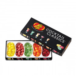 Jelly Belly Cocktail Classics Gift Box