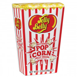 Jelly Belly Pop Corn