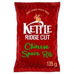 Kettle Ridge Cut Chinese Spare Rib 135g