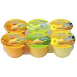 Cocon Fruit Mix Pudding