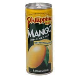 Philippine Mango Juice Drink