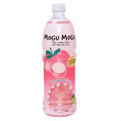 Mogu Mogu Lychee 1Litr