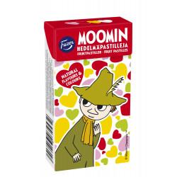 Fazer Moomin Fruit Pastilles