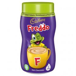Cadbury Freddo Hot Chocolate