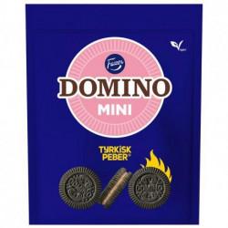 Fazer Domino Mini Tyrkisk Peber Cookies
