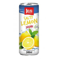 Jefi Salted Lemon Drink
