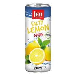 Jefi Salted Lemon Drink