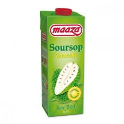 Maaza Soursop Drink 1L