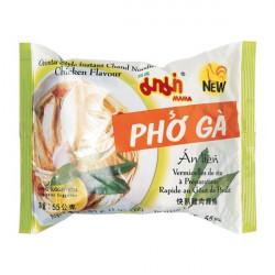 Mama Pho Ga Noodles