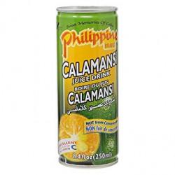 Philippine Calamansi Juice Drink
