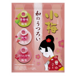 Lotte Koume 3 Mix Candy