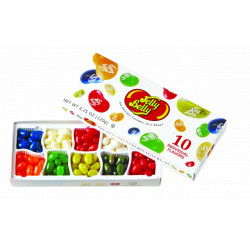 Jelly Belly 10 - Flavours Gift Box