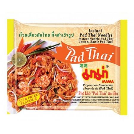 Mama Pad Thai Noodles
