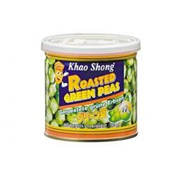 Khao Shong Roasted Green Peas