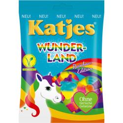 Katjes Wunderland Rainbow