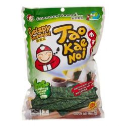 Tao Kae Noi Crispy Seaweed Original