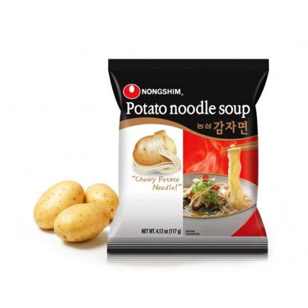 Nongshim Potato Noodle Soup