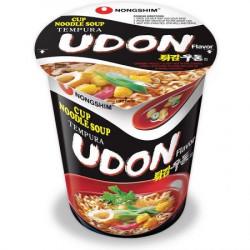 Nongshim Udon Noodle Cup
