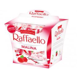 Raffaello Malinowe 150g