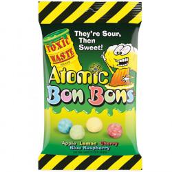 Toxic Waste Atomic Bon Bons 150g