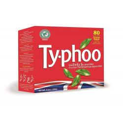 Typhoo Teabags