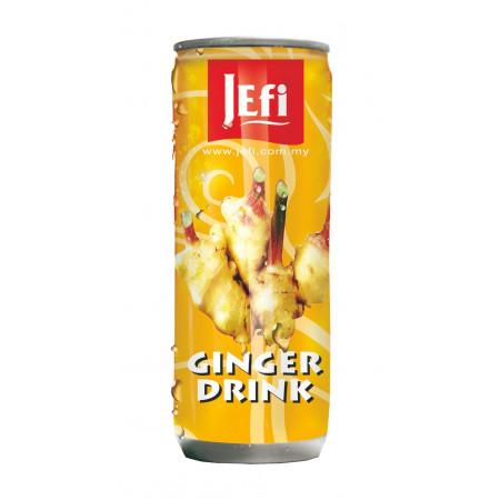 Jefi Ginger Drink