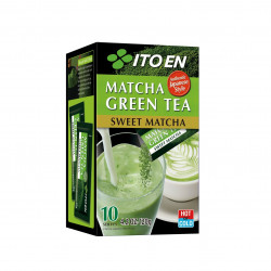 Ito En Matcha Green Tea Sweet Powder